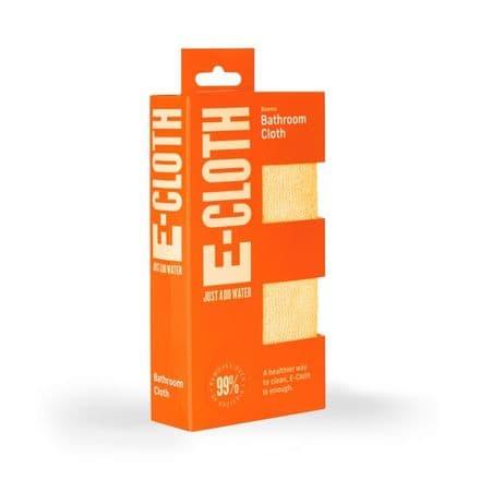 E-Cloth Bathroom Cloth - 1 Cloth